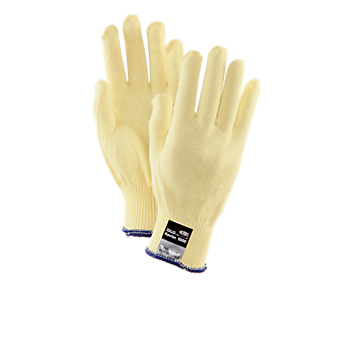 100% Kevlar® Cut-Resistant Gloves