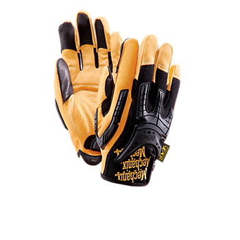 Mechanix Wear® Heavy-Duty Gloves