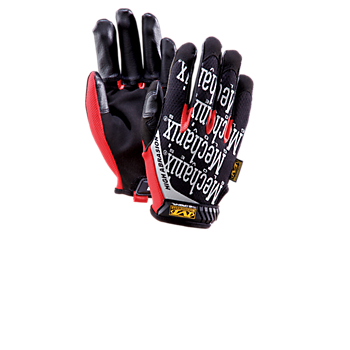 Mechanix Wear® The Original® Plus Gloves
