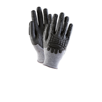 MadGrip Thunderdome Impact Gloves