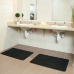 PIG® Sink & Dryer Mat with Adhesive Grippy® Backing