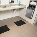 PIG® Grippy® Sink & Dryer Mat