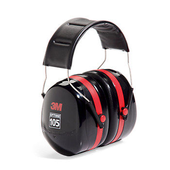 Extreme Performance Ear Muffs