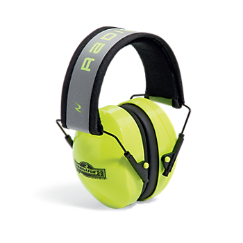 Hi-Visibility Terminator™ 29 Ear Muffs