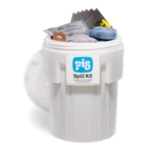 PIG® Spill Kit in 95-Gallon Overpack Salvage Drum