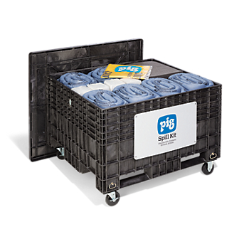 PIG® Spill Kit in Extra-Large Response Chest