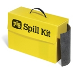 PIG® Spill Kit in Countertop Box