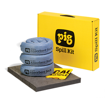 PIG® Spill Kit in GoBox® Pack