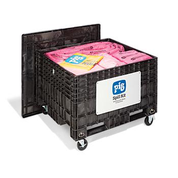PIG® HazMat Spill Kit in Extra-Large Response Chest