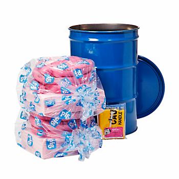 PIG® HazMat You-Supply-the-Drum Spill Kit