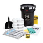 PIG® Fuel Station Spill Kit in Bucket