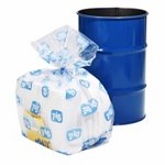 PIG® Oil-Only You-Supply-the-Drum Spill Kit