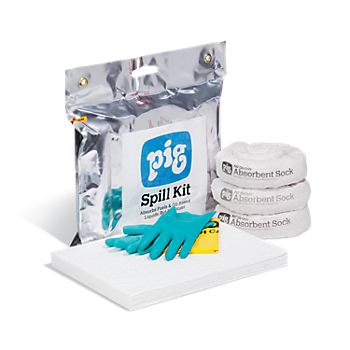 PIG® Oil-Only Spill Pack