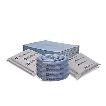 PIG® Quick Response Water Absorbing Kit Large