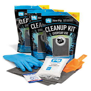 PIG® Universal Everyday Use Cleanup Kit