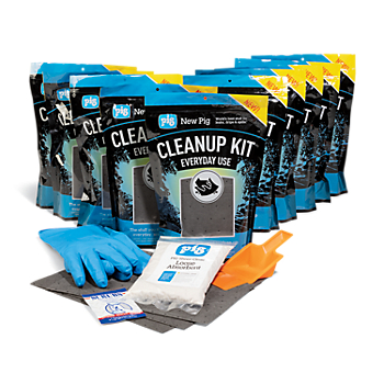 PIG® Everyday Use Cleanup Kit