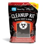 PIG® Blood, Vomit & Urine Cleanup Kit