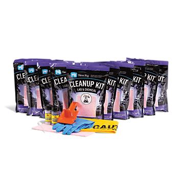 PIG® Lab & Chemical Cleanup Kit