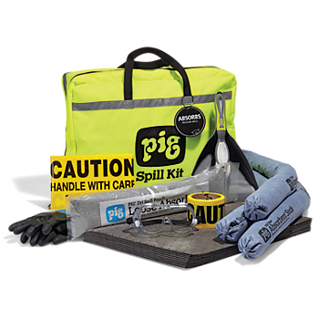 PIG® Pesticide Spill Kit in Stowaway Bag
