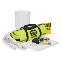 PIG® Oil-Only Truck Spill Kit in Duffel Bag