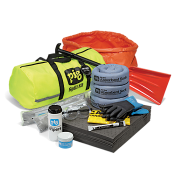 PIG® Truck Spill Kit in Duffel Bag