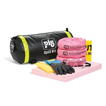 PIG® HazMat Forklift Spill Kit in Bag