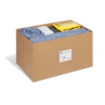 Refill for PIG® Spill Kit in High-Visibility Storage Chest