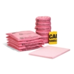 Refill for PIG® HazMat Spill Kit in 20-Gallon Container