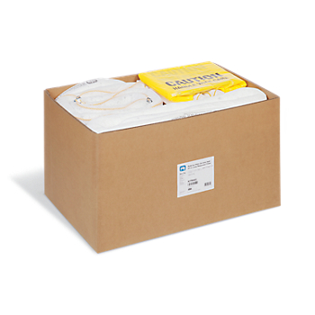 Refill for PIG® Oil-Only Spill Kit in Large Response Chest