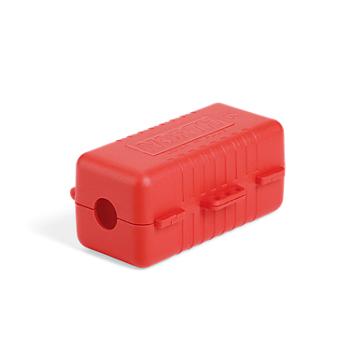 E-SAFE® LOCK-A-PLUG Electrical Lockout