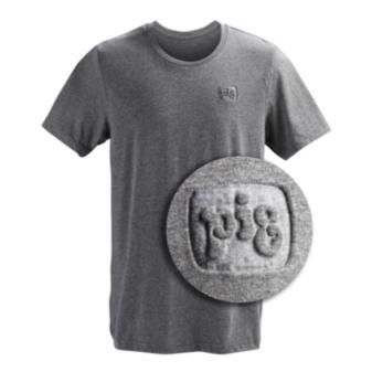 Embossed PIG Logo T-Shirt Image