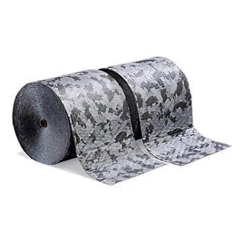 PIG® Gray Ham-O® Absorbent Mat Roll