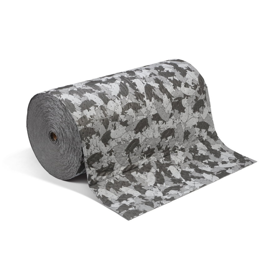 absorbent pig you use advice mats which expertadvice oil prd iset mat expert roll should