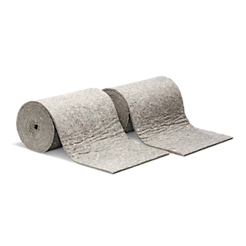 PIG® Oil Absorbent Filter Mat Roll