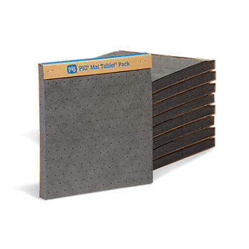 PIG® Absorbent Mat Tablet® Pack