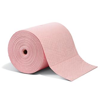 Absorbent Mat Roll Refill for PIG® HazMat Big Daddy Spill Caddy