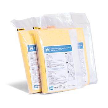 PIG® Chemotherapy Drug Absorbent Mat Pad