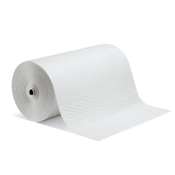 PIG® Stat-Mat® Absorbent Mat Roll - Unperforated