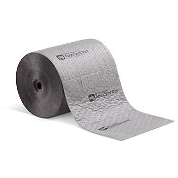 PIG® 4 in 1® Absorbent Mat Roll