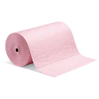 PIG® HazMat Chemical Absorbent Mat Roll