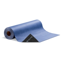 PIG® Grippy® Adhesive-Backed Absorbent Mat