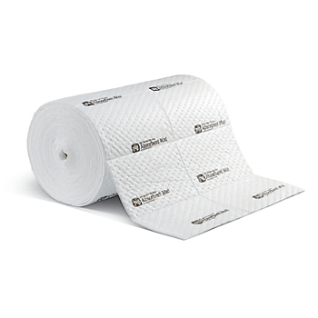 PIG® Fat Mat® Oil-Only Absorbent Mat Roll