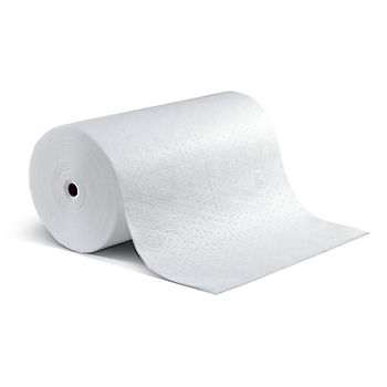 PIG® Oil-Only Absorbent Mat Roll