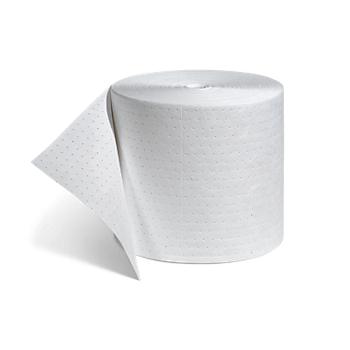 PIG® Oil-Only Absorbent Mat Roll