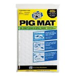 PIG® Oil-Only Absorbent Mat Pack