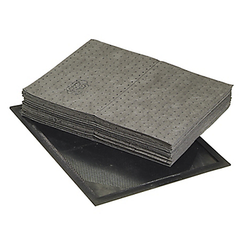 PIG® DripCatcher® Containment Tray with Pads