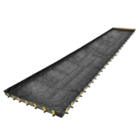 PIG® Collapse-A-Tainer® Self-Rising Spill Containment Berm