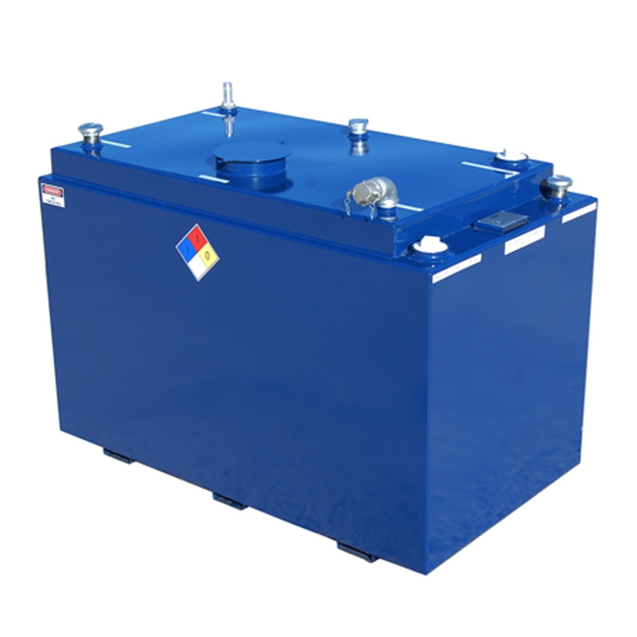 Spcc Plans And Double Walled Tanks Expert Advice