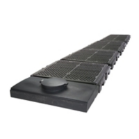 PIG® Modular Poly IBC Spill Containment Pallet