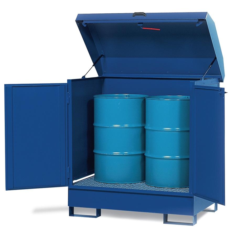 Hazardous Waste Container Inspection Checklist Expert Advice
